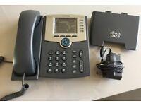 CISCO SPA525G2 IP Phone - BRAND NEW