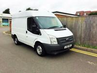 2012 Ford Transit 2.2TDCi ( 100PS ) ( EU5 ) 280S ( Low Roof ) 280 SWB