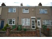 2 bedroom house in Bentley Street, Cleethorpes