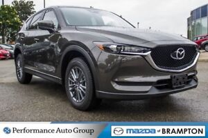 2017 Mazda CX-5 GS|CAM|BLUETOOTH|HTD SEATS|AWD|ROOF