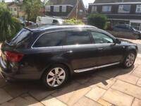 Audi Allroad 2.7 Quattro