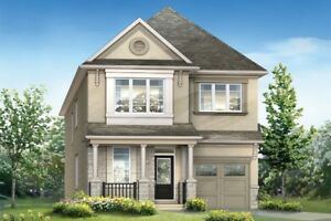 Brand New Detached House for Rent in Mount Pleasant