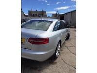 STUNNING AUDI A6/2011 SALE OR SWAP WITH AN ESTATE CAR