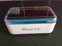Unlocked iPhone 5C, 16 gb, can deliver