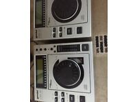Gemini CDJ-20 CD Decks