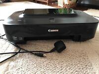 Canon ip2702 colour printer