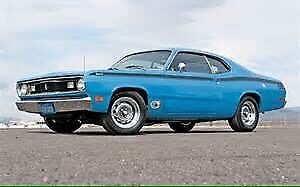 WANTED!! DUSTER,DEMON or DART SPORT
