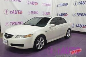 The best built cars in the world. 2004 Acura TL