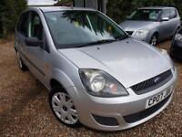 Ford Fiesta 1.25 Style, New Cambelt Kit & W/Pump, Long Mot, Hpi Clear
