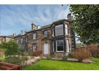 Furnished One Bedroom Apartment on Newhaven Road - Trinity - Edinburgh - Available 15/09/2017