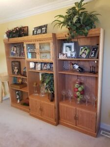 Wall Unit (3-Piece)