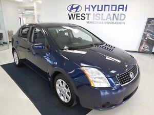 2008 Nissan Sentra 2.0 S 47$/semaine