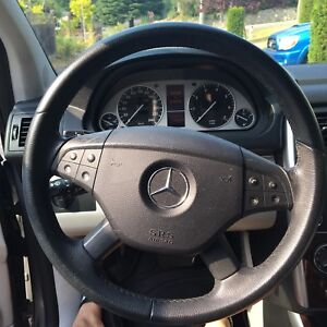 2009 Mercedes Benz B200 62000 km