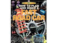 HOW TO PLAN AND BUILD A FAST ROAD CAR - SPEEDPRO SERIES