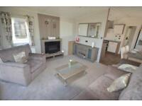 Static Caravan Dymchurch Kent 2 Bedrooms 6 Berth Delta Cambridge 2017 New Beach