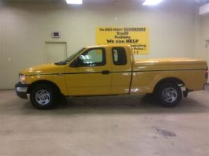 2003 Ford F-150 XL Annual Clearance Sale!