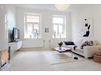 2-3 bedrooms near Lenton/Radford/Wollaton/Beeston WANTED