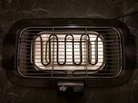 Electric grill brand new