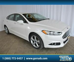 2015 Ford Fusion SE/AWD/HEATED SEATS/CAMERA/BLUETOOTH/NEW TIRES