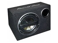 selling excellent condition phoenix gold subwoofer