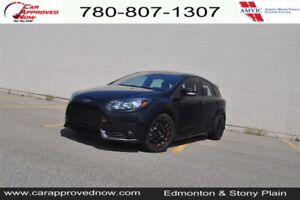 2014 Ford Focus ST***TURBO***