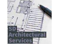 Planning Permission & Building Warrent Drawings, extensions, conversions and renovations