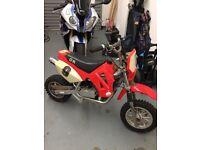 50cc Kids Dirt Bike.
