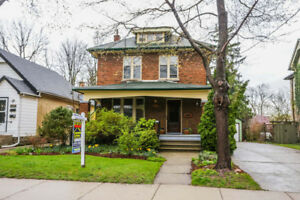 Executive Duplex in Old South Wortley Village
