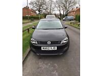 2012 VW POLO MATCH - ONLY 21,000 MILES!