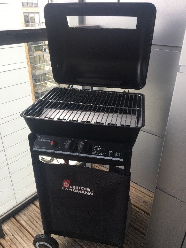 landmann grill chef gas bbq never used in london gumtree. Black Bedroom Furniture Sets. Home Design Ideas