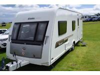 Elddis Avante 576 - (6 Berth Caravan) - 2013