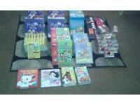 NEW! childrens books x146...Joblot