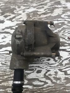 CAN-AM FRONT DIFFERENTIAL