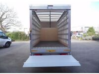24/7 urgent MAN with A VAN Service for House & Office Removals| Collection| Delivery