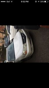 Acura TLs 3.6 Litre Type S