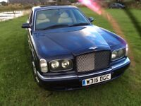 Bentley Arnage 6.7 L, Full service history 72,000 miles