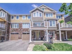 MILTON FREEHOLD TOWNHOUSE FOR SALE. GREAT LOCATION,OPEN CONCEPT