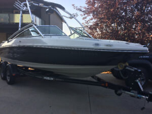 Sea Ray boat for sale by owner