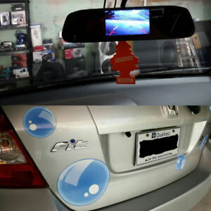 Back up Camera Installation Camera de Recul All Cars PROMOTION!!