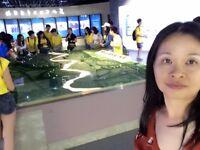 Mandarin Chinese professional tutoring class