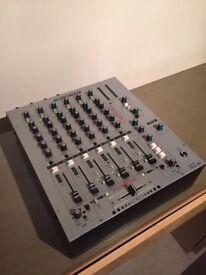 Allen & Heath Xone62 Xone 62 Professional DJ Mixer