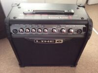 Guitar Amp For Sale. VGC.