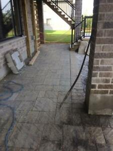 600 Feet of Pavers for FREE