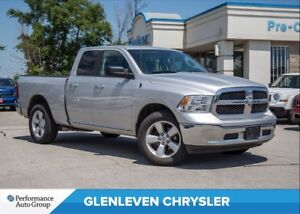 2015 Ram 1500 SLT | HEMI | BLUETOOTH | UPGRD EXHAUST