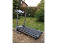 Weslo Cadence 75 Electric Foldable Treadmill (Delivery Available)