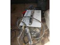 Gas Mig welder 120 amp