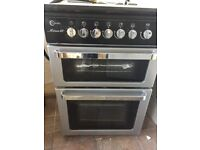 Flavel Milano- 60cm Electric Ceramic Cooker- immaculate