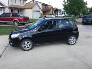 """2011 Chevrolet Aveo 79kms """"We Finance! Pay direct-No Banks"""""""