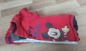 Baby boys clothes 6/9 months