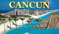 Cancun, Mexico Vacation Package